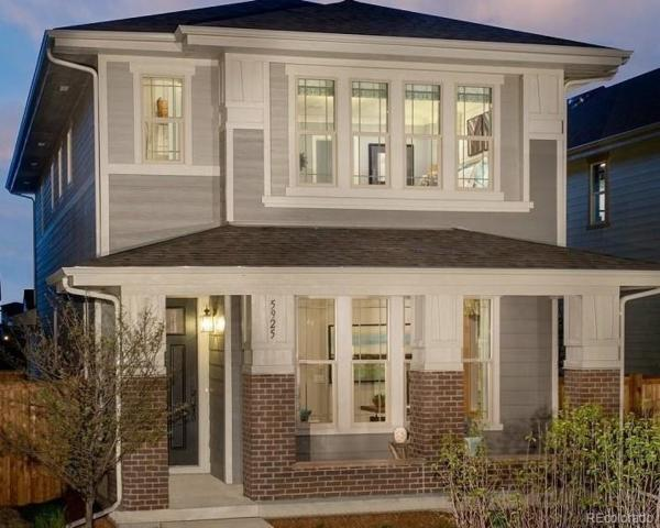 5925 N Alton Street, Denver, CO 80238 (MLS #3422603) :: 8z Real Estate