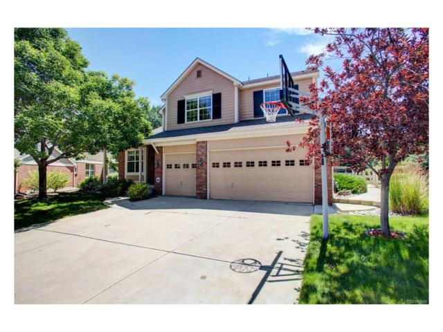 11026 Clay Drive, Westminster, CO 80234 (MLS #3422639) :: 8z Real Estate