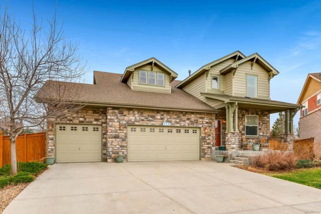 119 N Irvington Street, Aurora, CO 80018 (#3422723) :: The Peak Properties Group