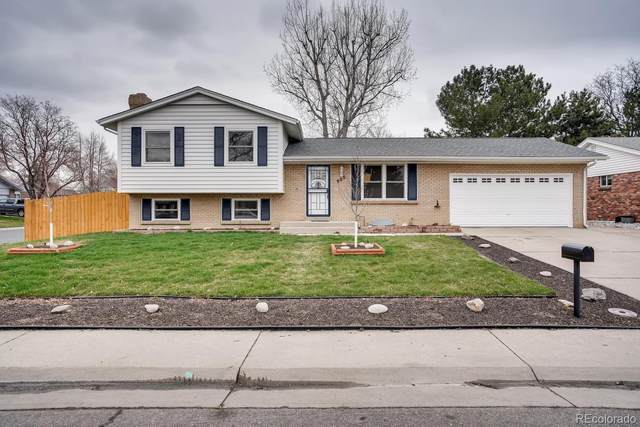 906 S Lansing Street, Aurora, CO 80012 (#3423074) :: Re/Max Structure