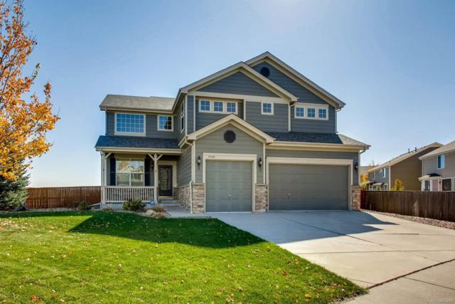 2088 Selenite Court, Castle Rock, CO 80108 (#3423090) :: The DeGrood Team