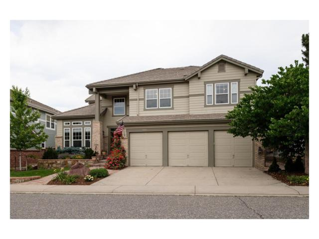 3091 Greensborough Drive, Highlands Ranch, CO 80129 (MLS #3423272) :: 8z Real Estate