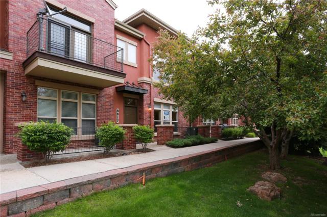 8917 E Otero Place, Centennial, CO 80112 (#3423437) :: HomeSmart Realty Group
