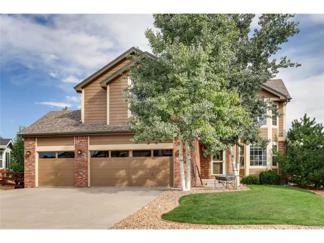6139 Salvia Court, Arvada, CO 80403 (#3423698) :: Ford and Associates