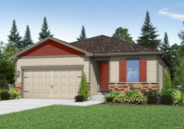 7210 Shavano Avenue, Frederick, CO 80504 (#3424053) :: The HomeSmiths Team - Keller Williams
