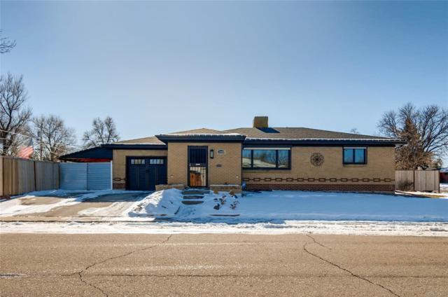 10600 E 23rd Avenue, Aurora, CO 80010 (MLS #3424223) :: 8z Real Estate