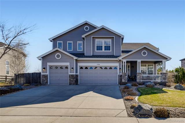 1908 Lochmore Drive, Longmont, CO 80504 (#3424433) :: Venterra Real Estate LLC