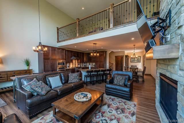 215 Dreamcatcher, Winter Park, CO 80482 (MLS #3424789) :: 8z Real Estate