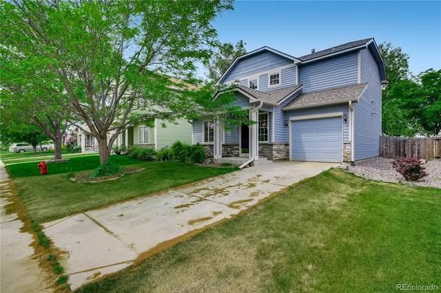 6126 Shamrock Circle, Frederick, CO 80530 (#3425376) :: Finch & Gable Real Estate Co.