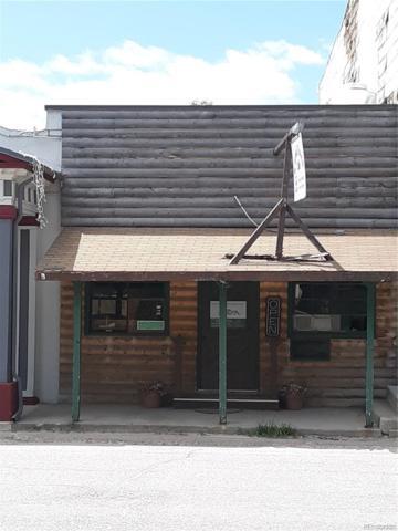 224 Comanche Street, Kiowa, CO 80117 (MLS #3425430) :: 8z Real Estate