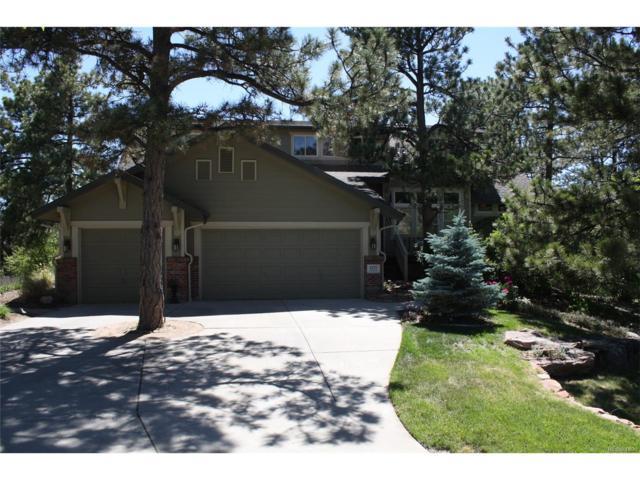 1237 Havenwood Way, Castle Pines, CO 80108 (#3425781) :: RE/MAX Professionals