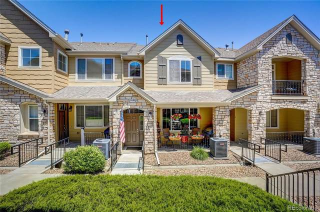 11207 Osage Circle D, Northglenn, CO 80234 (#3426049) :: The Griffith Home Team