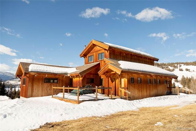 260 Wetherill Court, Creede, CO 81130 (#3426138) :: The Gilbert Group