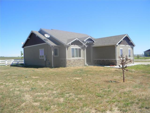 16523 N Fairbanks Road, Platteville, CO 80651 (MLS #3426219) :: 8z Real Estate