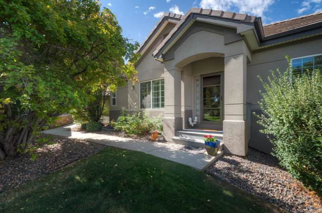 3256 W 111th Loop C, Westminster, CO 80031 (MLS #3427133) :: 8z Real Estate