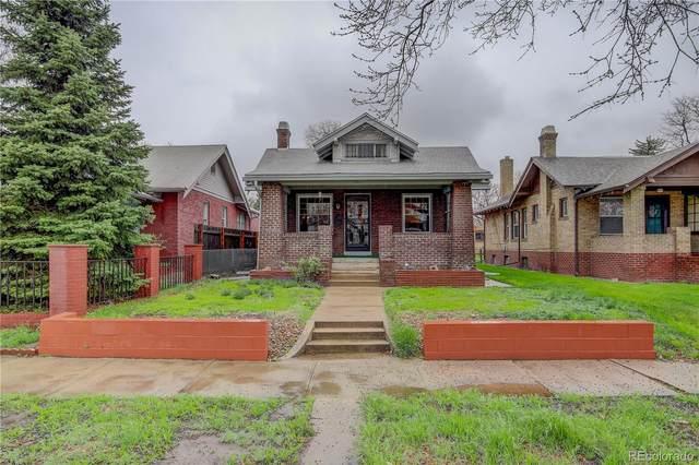 3861 Federal Boulevard, Denver, CO 80211 (#3427310) :: HomeSmart