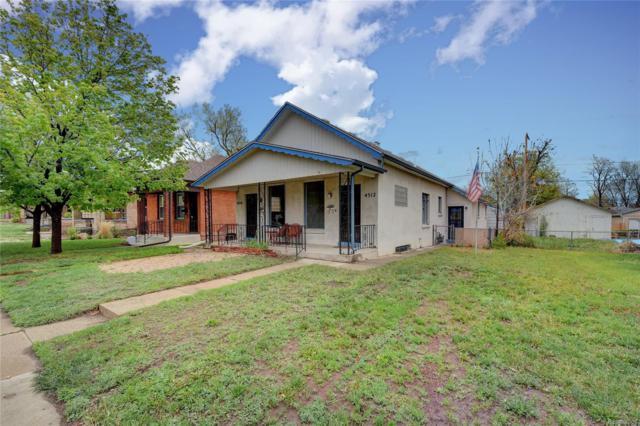 4512-4514 Bryant Street, Denver, CO 80211 (MLS #3427351) :: 8z Real Estate