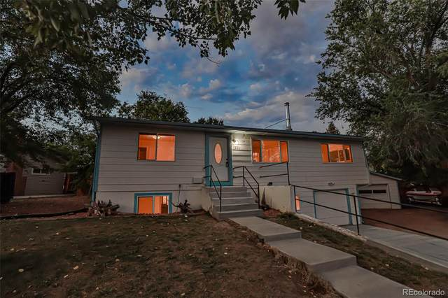 1203 Tonka Avenue, Colorado Springs, CO 80904 (#3427414) :: Compass Colorado Realty
