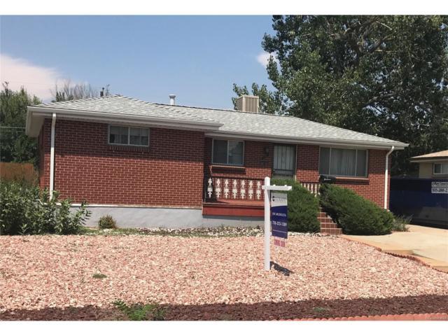 5525 W Arizona Avenue, Lakewood, CO 80232 (MLS #3427462) :: 8z Real Estate