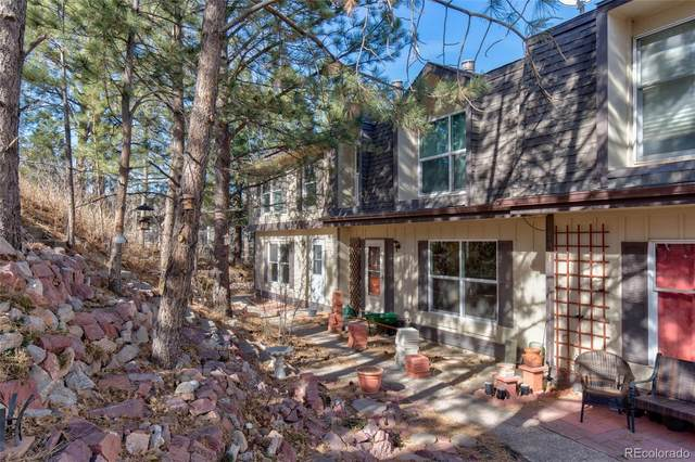 402 Raspberry Lane, Monument, CO 80132 (#3428020) :: The DeGrood Team