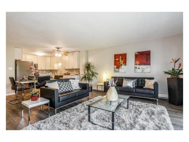 6980 E Girard Avenue #407, Denver, CO 80224 (MLS #3428037) :: 8z Real Estate