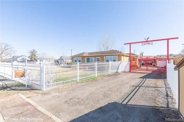 13150 E 148th Avenue, Brighton, CO 80601 (#3428066) :: Wisdom Real Estate