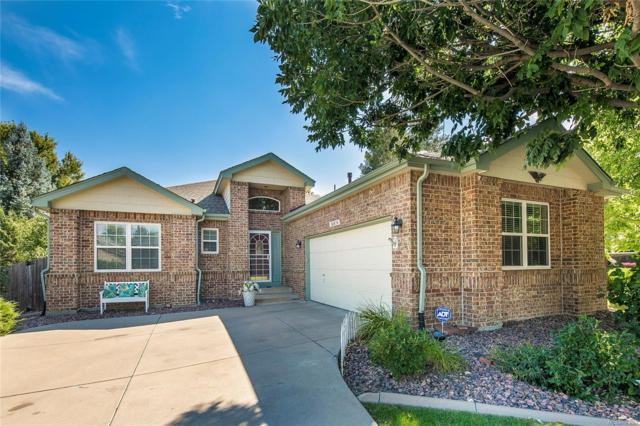 16876 W 67th Circle, Arvada, CO 80007 (#3428203) :: The Heyl Group at Keller Williams
