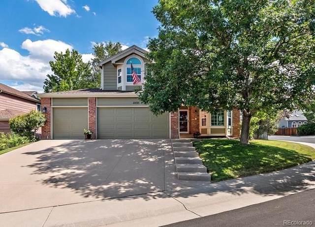 11535 Briarwood Lane, Parker, CO 80138 (MLS #3428289) :: 8z Real Estate