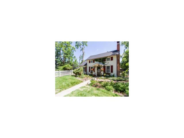 7180 W 35th Avenue, Wheat Ridge, CO 80033 (MLS #3428458) :: 8z Real Estate