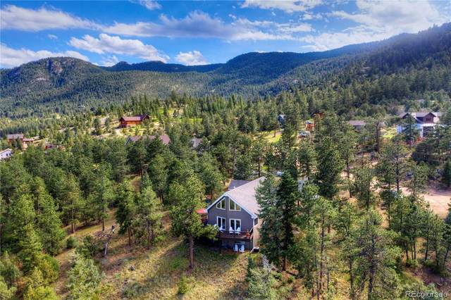 270 Choctaw Road, Lyons, CO 80540 (#3429211) :: The Harling Team @ Homesmart Realty Group