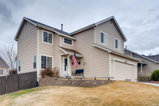 4636 Saddle Ridge Drive, Colorado Springs, CO 80922 (MLS #3429313) :: 8z Real Estate
