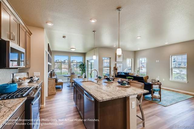 12603 Tamarac Street, Thornton, CO 80602 (MLS #3429452) :: Bliss Realty Group