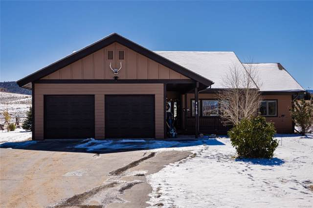 175 Silversage Drive, Granby, CO 80446 (#3429750) :: The Heyl Group at Keller Williams