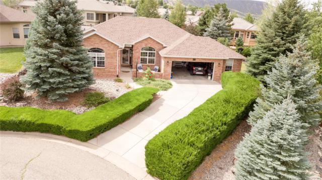 222 Lodgepole Circle, Parachute, CO 81635 (#3429914) :: Bring Home Denver with Keller Williams Downtown Realty LLC