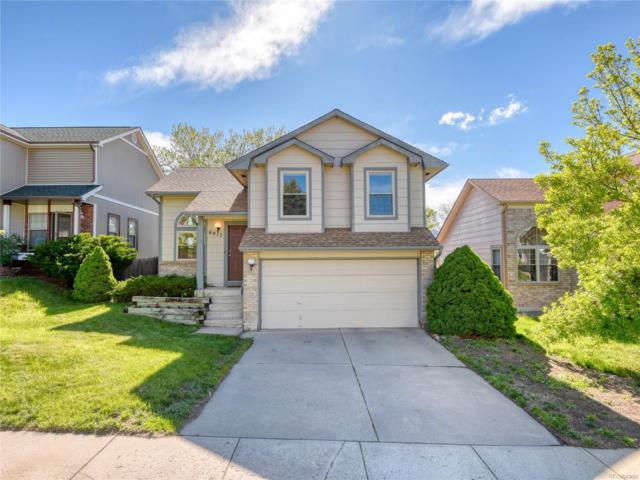 6917 Sproul Lane, Colorado Springs, CO 80918 (MLS #3430587) :: 8z Real Estate