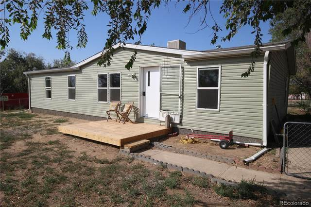 15853 Barley Avenue, Fort Lupton, CO 80621 (#3430793) :: The Dixon Group
