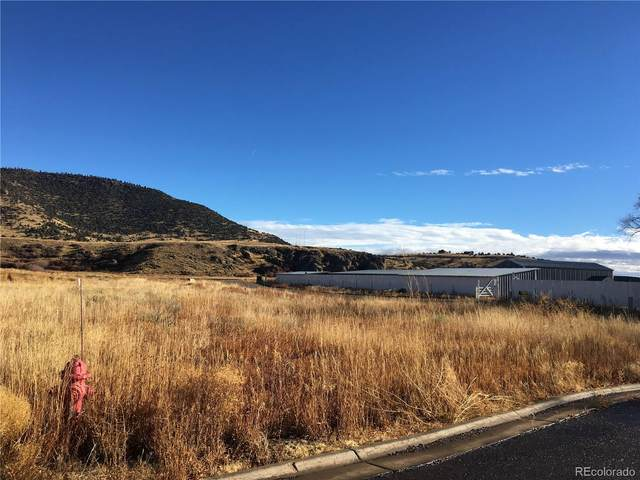 Co Road 15, South Fork, CO 81154 (#3431018) :: The DeGrood Team