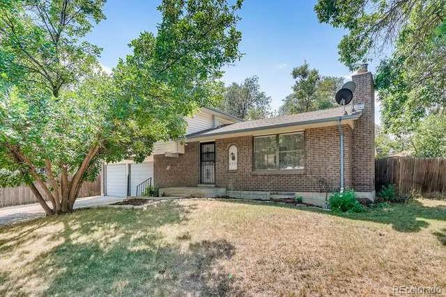 6075 W 83rd Place, Arvada, CO 80003 (MLS #3431841) :: Keller Williams Realty