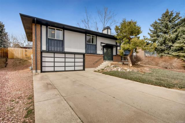 13969 W Harvard Avenue, Lakewood, CO 80228 (MLS #3431884) :: 8z Real Estate