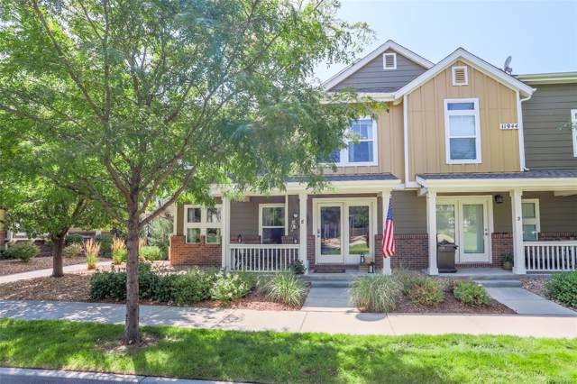 11944 Oak Hill Way E, Commerce City, CO 80640 (MLS #3431927) :: 8z Real Estate