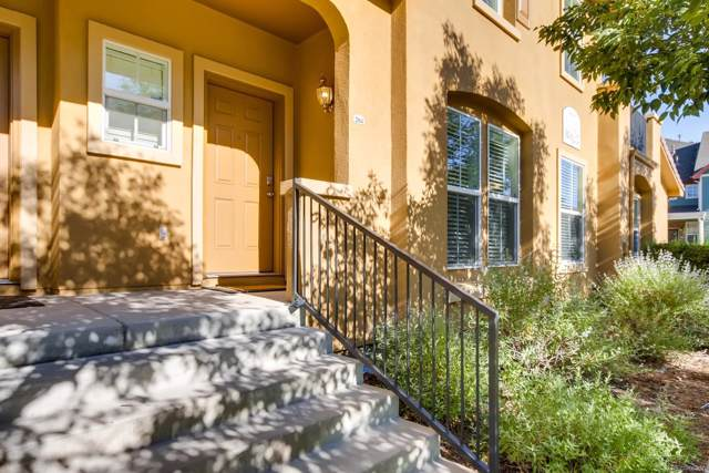 7777 E 23rd Avenue #204, Denver, CO 80238 (#3432215) :: The Healey Group