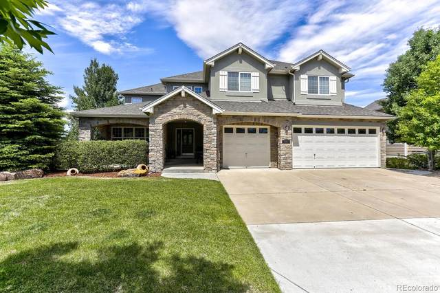 7567 S Duquesne Court, Aurora, CO 80016 (MLS #3432466) :: 8z Real Estate