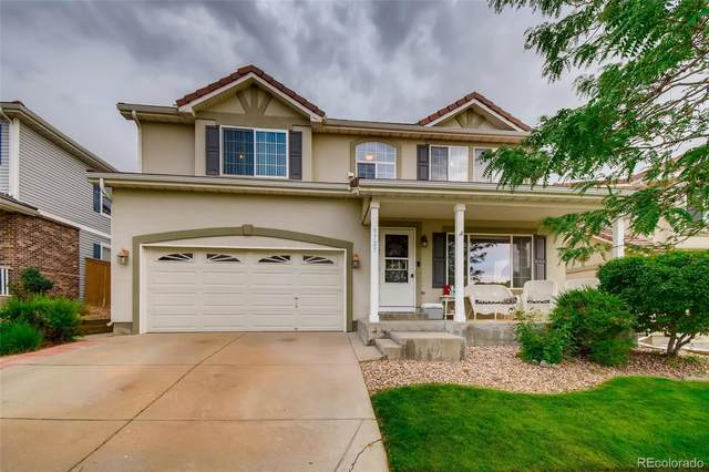 9725 Hannibal Court, Commerce City, CO 80022 (MLS #3432487) :: Find Colorado