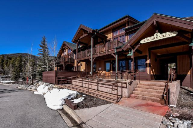 105 River Course Drive #9572, Dillon, CO 80435 (#3432524) :: Structure CO Group