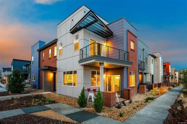 6606 Morrison Drive, Denver, CO 80221 (#3432537) :: The Griffith Home Team