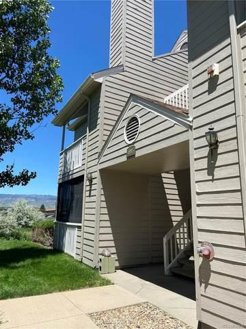 4985 Twin Lakes Road #85, Boulder, CO 80301 (MLS #3432819) :: 8z Real Estate