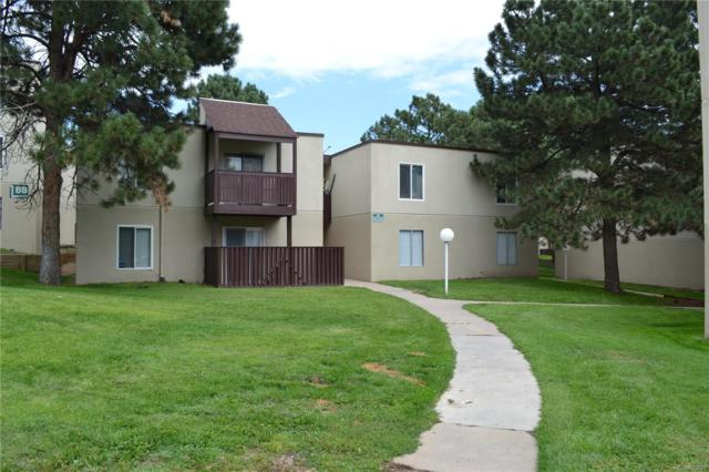 9725 E Harvard Avenue #447, Denver, CO 80231 (#3433130) :: The HomeSmiths Team - Keller Williams
