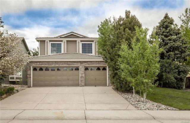 9441 Lark Sparrow Drive, Highlands Ranch, CO 80126 (#3433715) :: Sellstate Realty Pros