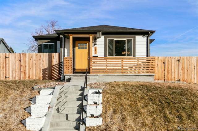 322 Raleigh Street, Denver, CO 80219 (#3433740) :: Wisdom Real Estate