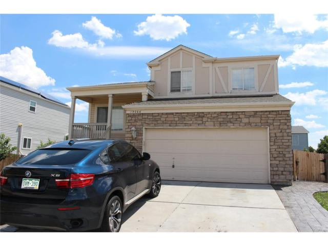 19066 E Ithaca Place, Aurora, CO 80013 (MLS #3433756) :: 8z Real Estate